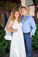 Пошив свадебных платьев под заказ