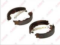 Тормозные колодки задние 230х46 ATB 8831 (FSB4031) QSP-M MCV/Sandero/Duster/Dokker/Lodgy/Kangoo