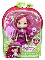 Кукла Малинка Strawberry Shortcake, Berry Best Friend