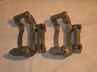 Скобы суппорта с переходниками под тормозные диски R15 КАЛИНА СПОРТ