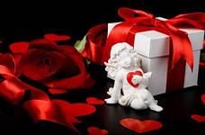 Знижки до Дня Всіх Закоханих!!!