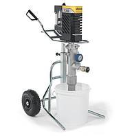 Штукатурная машина WAGNER PlastCoat 430 Е (автомат. управление), фото 1