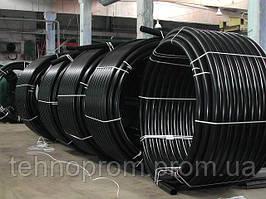 Трубы ПЭ полиэтиленовые технические