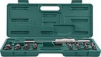 Съемник подшипников с захватом за внутреннюю обойму. Набор   Jonnnesway AE310082
