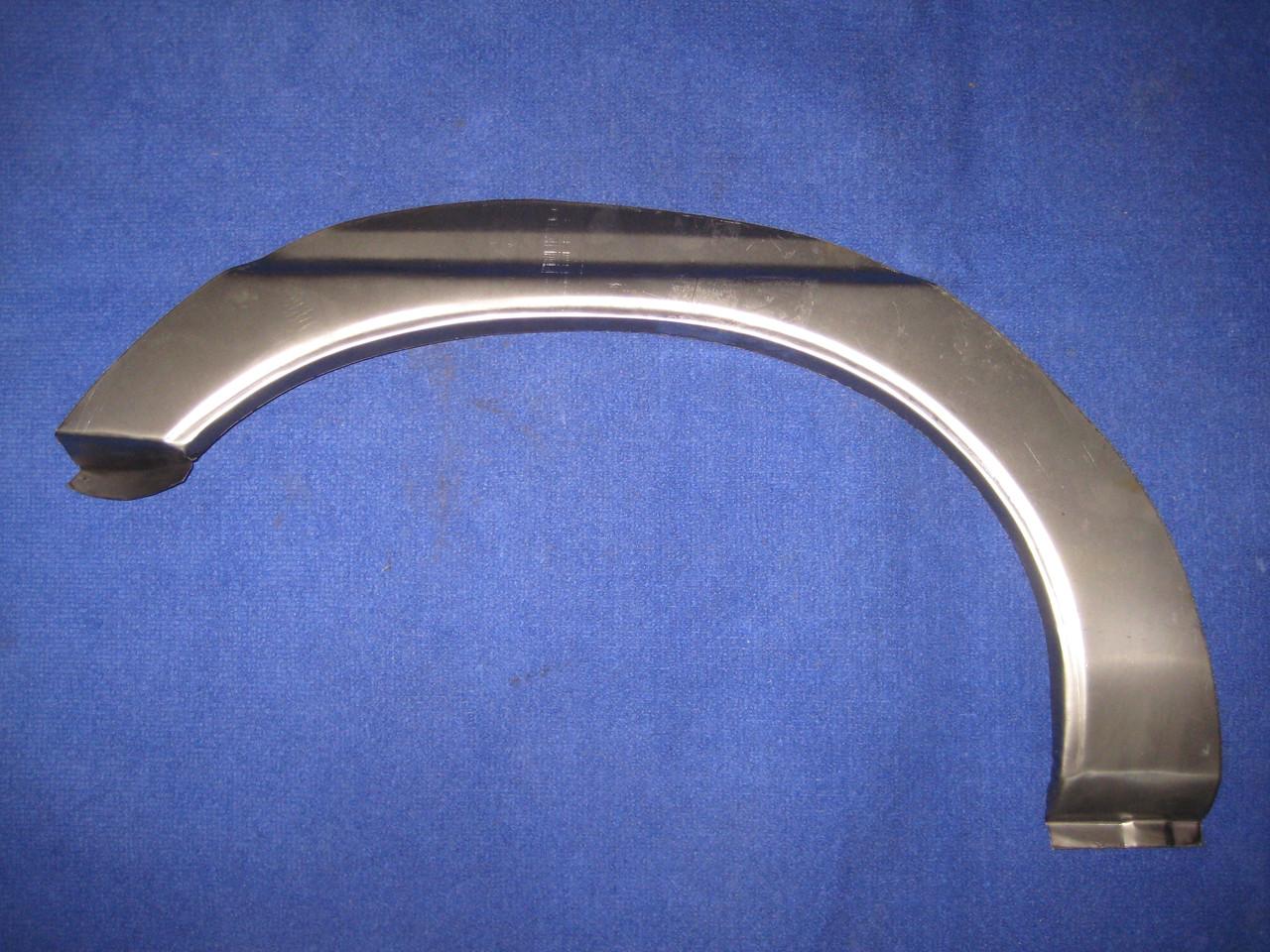 Ремвставка заднего правого крыла кобылка Таврия ЗАЗ 1102 11021-8403010-RL
