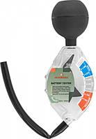 Ареометр электролита аккумулятора  Jonnnesway AR030001