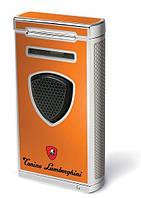 Зажигалка Tonito Lamborghini PERGUSA LIGHTER, orange турбо