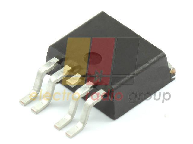 Микросхема BTS432E2
