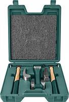 Набор правок и молотков для жестяных работ  Jonnnesway AG010030A