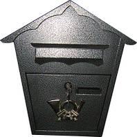 Поштова скринька СП -1 Старе Срібло