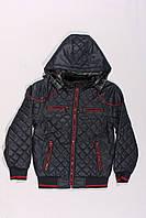Куртка стеганная подростковая (140 - 164), фото 1