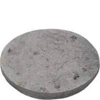 Днище бетонное для колодца