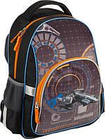 Рюкзак школьный Kite 2016 513 Spaceship K16-513S-2