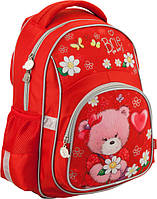 Рюкзак школьный Kite 2016 518 PO PO16-518S