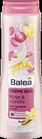 Крем-пена для ванны Balea Rose & Vanille, 750 ml