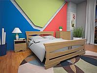 Кровать двуспальная Атлант 8 Тис