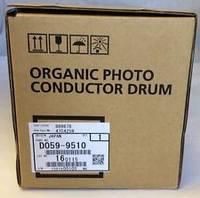 Фотоциліндр/drum D0599510 Ricoh pro907/1357/1107  оригінал, арт. D0599510 (шт.)