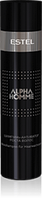 Шампунь-активатор для роста волос ALPHA HOMME, 250 мл