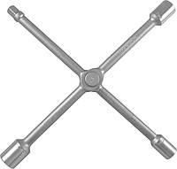 "Ключ баллонный крестообразный 14"", 17, 19, 21 мм, 1/2""DR  Jonnnesway AG010098"