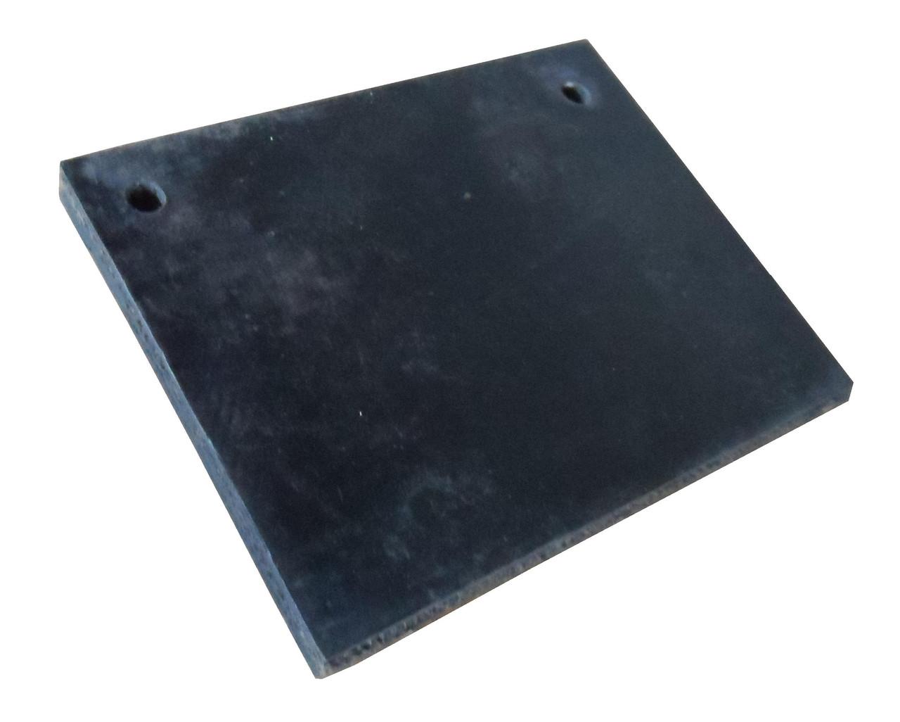 Лопатка широкая БЦС (130/100мм)