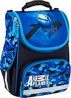 Рюкзак школьный Kite 2016 каркасний 501 AP-2 AP16-501S-2