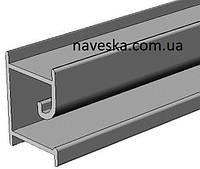 Вставка алюминиевая  для панелей из ДСП