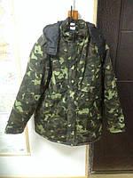 "Куртка утепленная ""Дубок"""