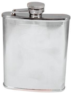 Фляга для алкоголя 0,18 мл. Alkazar 1406 YX-6
