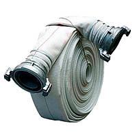 Рукава пожарные напорные диаметром 51 мм с гайкой ГР50 стволом РС 50.01