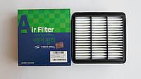 Фильтр воздушный Hyundai i30 2007-2011.Производитель Parts-Mall Корея 28113-2H000