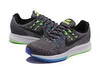 Мужские кроссовки Nike Zoom Structure 19 серые