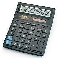 Калькулятор 12 разрядный CITIZEN SDC-888