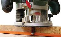 Шаблон гибкий для фрезерования 1200 мм 12х12мм