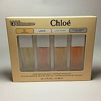 Подарочный набор парфюмерии Chloe с феромонами