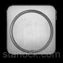 Кольцо Ø150 × 12