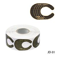 Универсальные одноразовые формы. JD-31