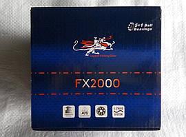 Катушка Legend FX 2000 5+1bb