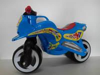 Каталка мотоцикл Орион, фото 1