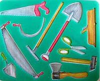 Трафарет №30 Инструменты, 10С569-08