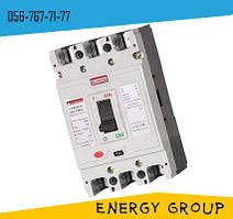 Силовой автоматический выключатель 100SL, 3p, 32А