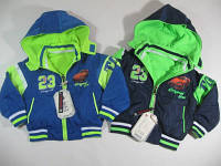 """Куртка  """"Zetpol"""" на мальчика"""