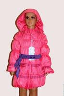 """Весенняя куртка для девочки """"Леди"""""""