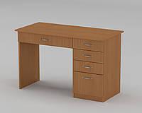 """Письменный стол с выдвижными ящиками """"Студент"""""""