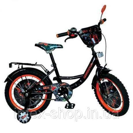 Детский велосипед GR 0003 (16д.)