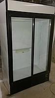 Шкаф холодильный Интер б/у
