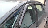 Ветровики на окна тонкие (тониров.) EGR FORD S-MAX 06-09 #