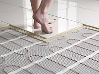 Тепла підлога кабельна
