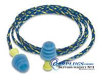 Беруши для защиты от воды и шума Mack's Ear Seals. NRR 27дБ!