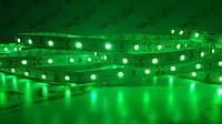 Светодиодная лента SMD3528 60d/m IP33 (Зеленая)