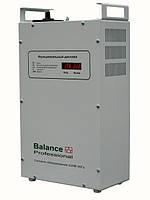 Стабилизатор напряжения Balance Professional двенадцати ступенчатые с точностью ±4,5%